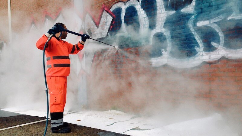 Pressure Washing Services in Toronto - Royal Wash