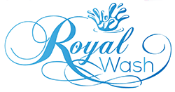 Royal Wash – Pressure Washing Services in Toronto Logo